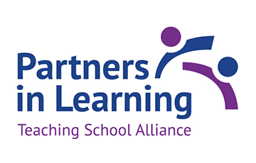 Partners in Learning Logo