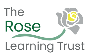 The Rose Learning Trust Logo